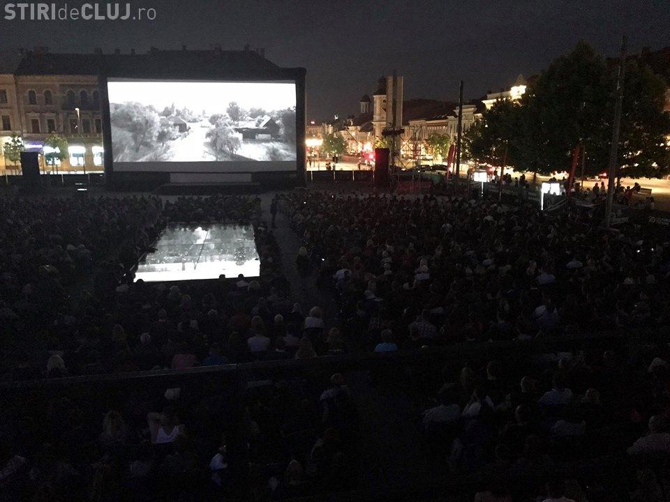 Tudor Giurgiu se plânge că Primăria a pornit traficul rutier în centrul Clujului: Transmiteti-ne scuze si va fi ok