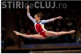 Larisa Iordache a luat două medalii de aur la Cupa Mondială de Gimnastică Artistică