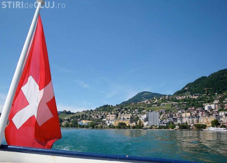 Elveţia a reintrodus restricţii temporare pe piaţa muncii pentru români şi bulgari