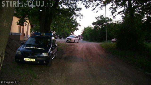 CLUJ: Caz halucinant la Dej! O tânără de 19 ani a fost violată în drum spre serviciu VIDEO