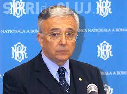 Ce spune șeful BNR despre impozitarea pe cifra de afaceri: Dăm verdicte şi nu dezbatem?