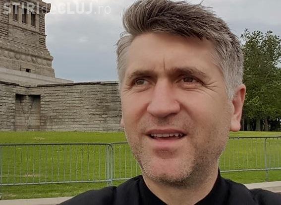 Fete minore găsite în casa preotului Cristian Pomohaci. Fiul adoptiv a ȘOCAT cu vorbele sale