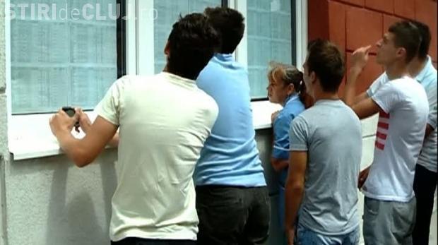 CLUJ - REZULTATE EVALUARE NAȚIONALĂ 2017 - 21 de tineri au media 10