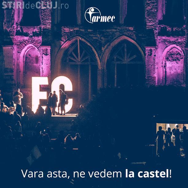 Farmec susține Electric Castle și oferă iubitorilor de muzică experiențe fresh pe durata festivalului
