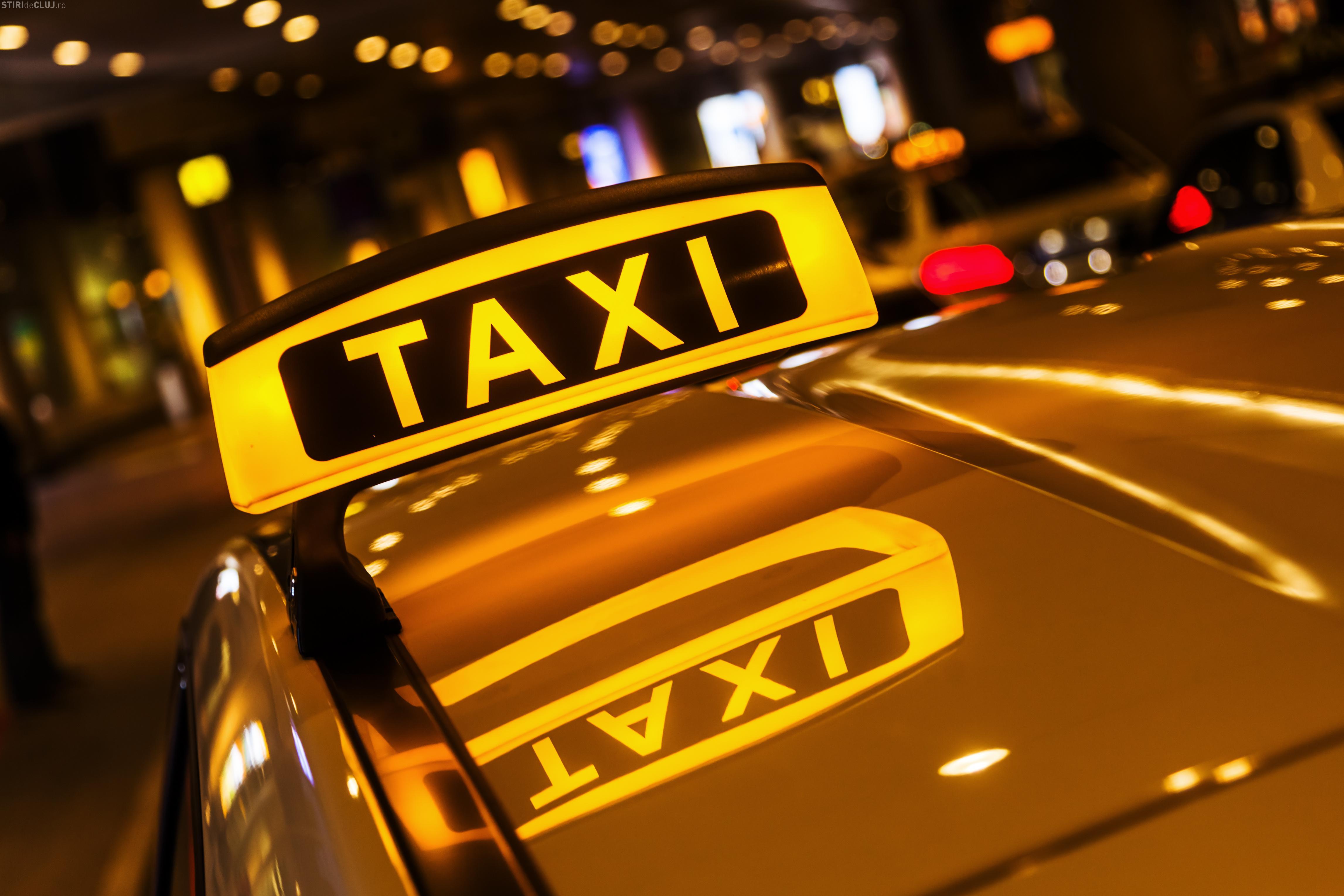 Aplicația Clever Taxi, vândută cu 10 milioane de euro către mytaxi - Daimler Mercedes