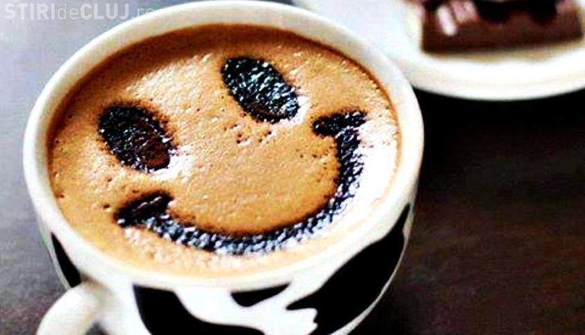 Adevărul despre cafea. Bei mai multă, trăiești mai mult