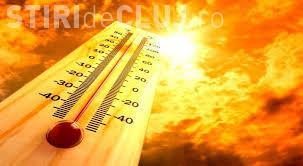 Val de căldură în România! Meteorologii se pregătesc de un COD ROȘU de caniculă