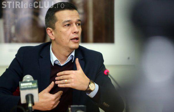 PSD a retras sprijinul politic lui Sorin Grindeanu! Miniștrii au demisionat în masă, dar premierul NU