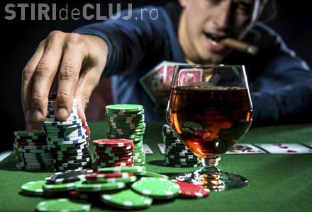 Cluj: Club al dependenților de jocuri de noroc