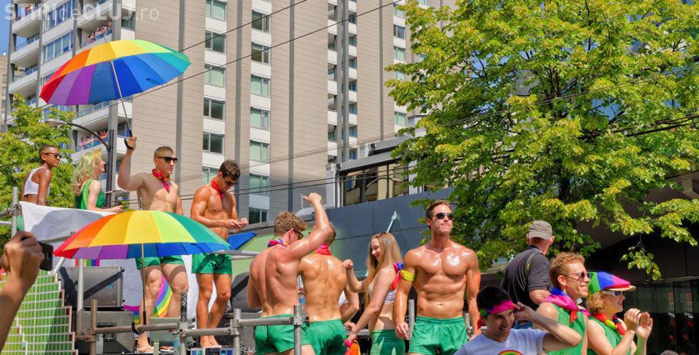 Comunitatea gay Cluj: Parada gay va avea loc la Cluj-Napoca