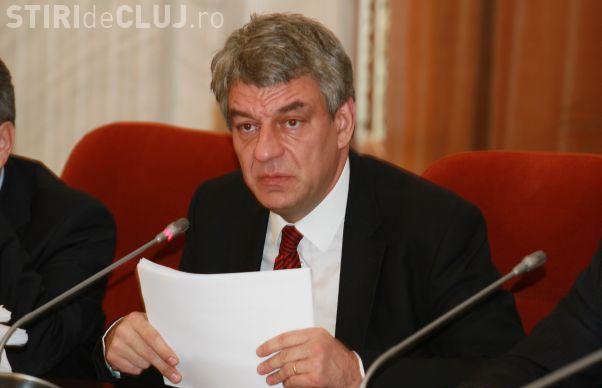 Premierul desemnat Mihai Tudose a explicat de ce nu sunt autostrăzi în România