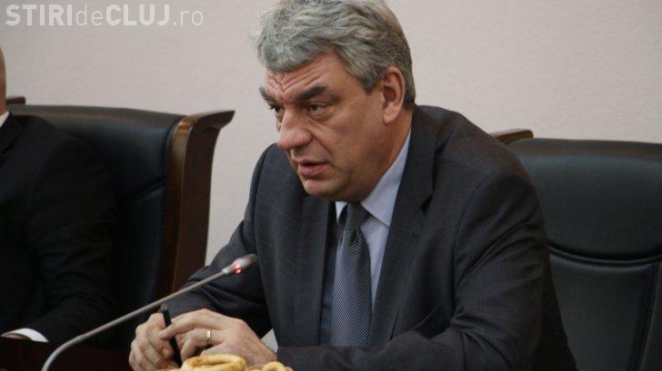 Mihai Tudose este propunerea de premier a PSD