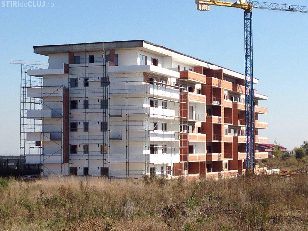 Buzdugan are liber să construiască ÎNTRE VILE ansamblul Luminia pe strada Eugen Ionesco