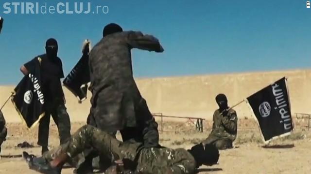 """Un adept ISIS din România """"săltat"""" de DIICOT și SRI! Oferea informații teroriștilor pentru un atentat VIDEO"""