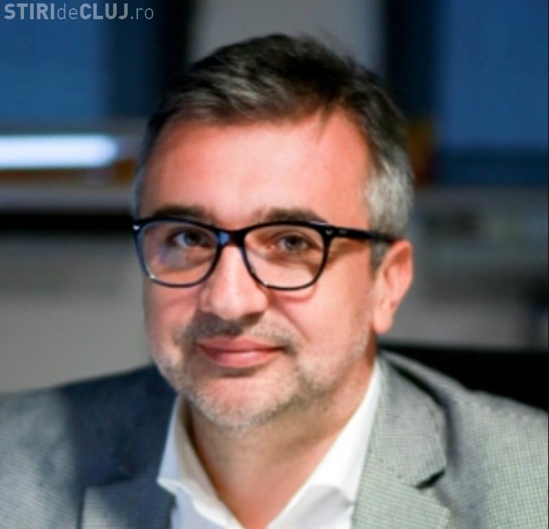 Noul ministru al Culturii este fostul manager Cancan și Libertatea