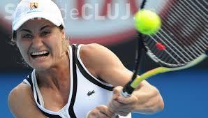 Monica Niculescu s-a calificat în semifinalele la dublu de la Wimbledon