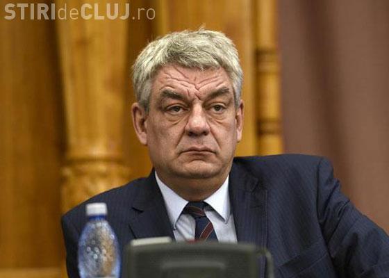Klaus Iohannis a acceptat propunerea de premier a PSD-ALDE