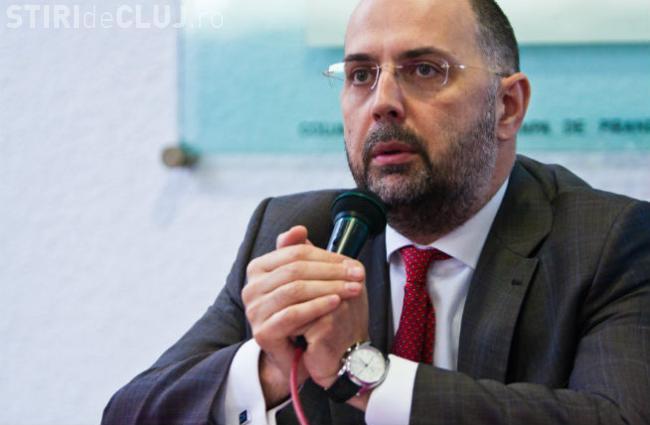 Kelemen Hunor: Nu vom participa la votul pentru moţiune