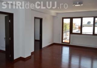 Cel mai scump apartament din România costă 4 milioane de euro. Vezi la ce preț ajunge cel mai scump penthouse din Cluj