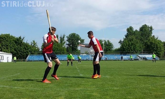 C.S Politehnica Cluj, revelatia acestui sezon la Oina