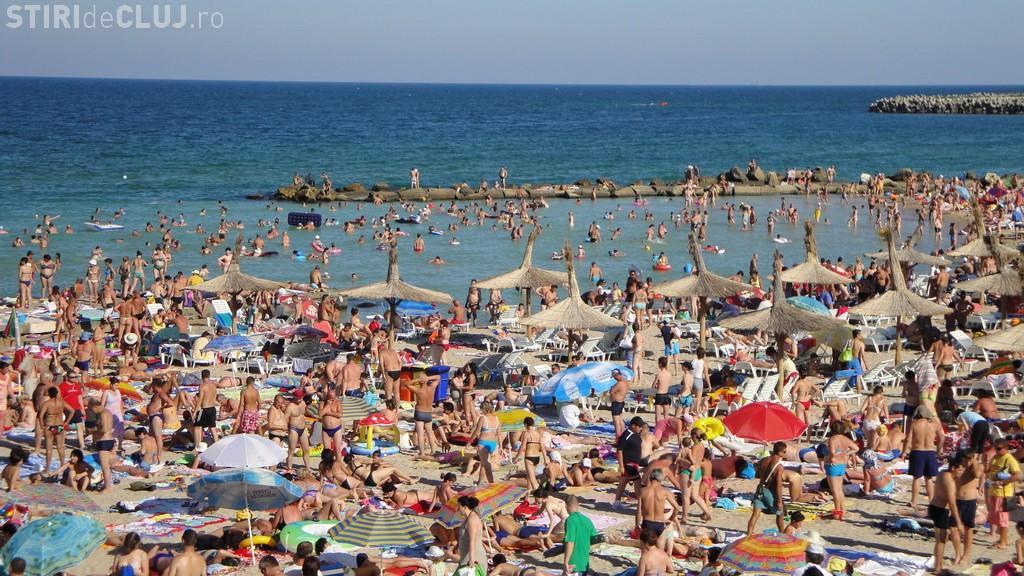 Tupeu de litoral! Pompierii au descoperit hoteluri, cluburi şi parcuri de distracţii fără autorizaţie de securitate la incendiu