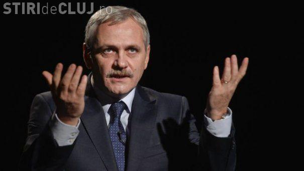 Liviu Dragnea: Salariul minim de 2000 de lei, o greşeală rostogolită în spaţiul public