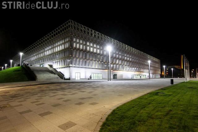 Sala Polivalentă Cluj vrea să își schimbe numele. Caută un brand puternic care să vină cu bani