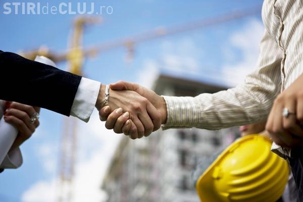 Clujul a primit 670 de milioane de lei pentru investiții în tot județul