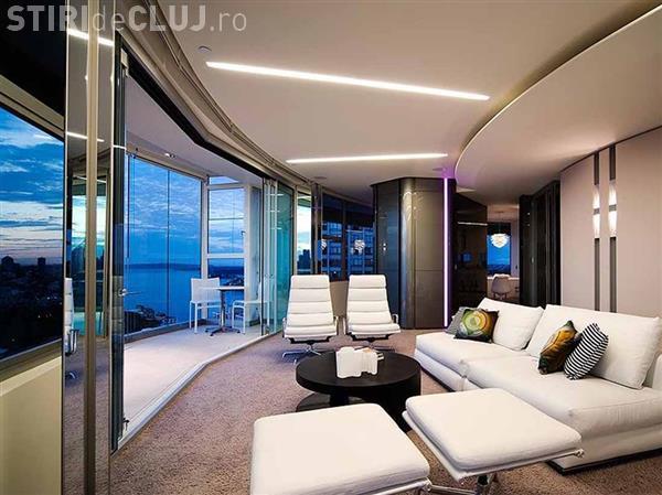 Cei mai lacomi vânzători de apartamente sunt în Cluj-Napoca