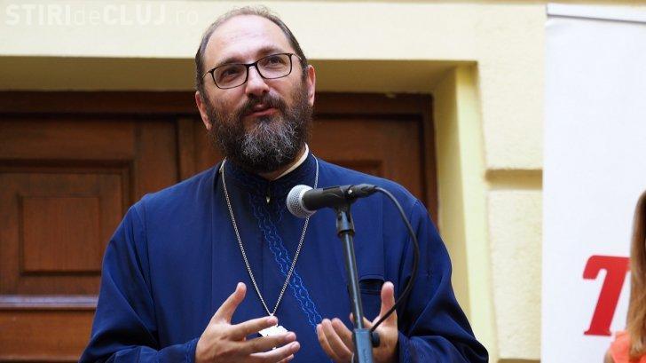 Preotul Constantin Necula a ținut să lase un mesaj tuturor celor care sărbătoresc miercuri Adormirea Maicii Domnului.