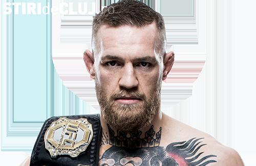 Declarația lui Conor McGregor, înainte de meciul secolului: Sunt deja pregătit