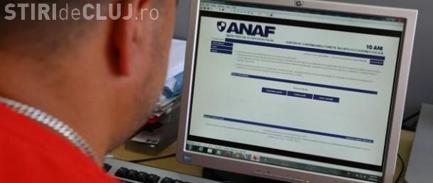 Cluj: Falși agenți ANAF amendează firmele. Ar avea chiar și un sediu fals