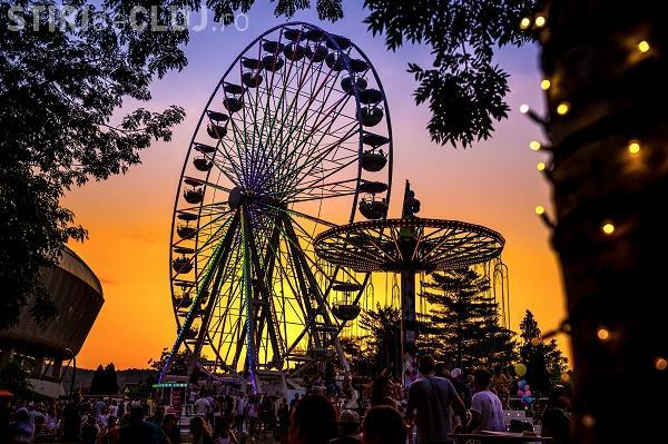 Peste 76.000 de festivalieri în prima zi de UNTOLD! Artiștii s-au declarat impresionați FOTO