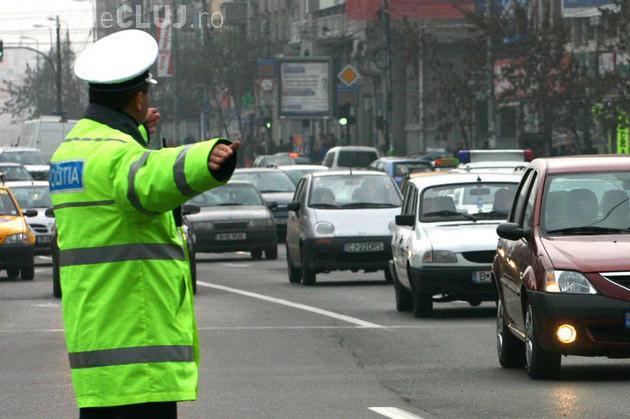 Polițiștii amenință că ies în stradă: Nu sunt bani. M-am săturat
