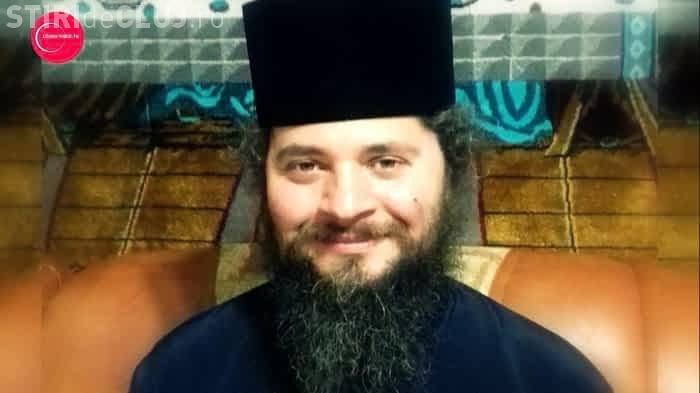 Stareţul Mănăstirii Prislop, părintele Celestin Ceuşan, în discuții cu conţinut homosexual. A fost demis