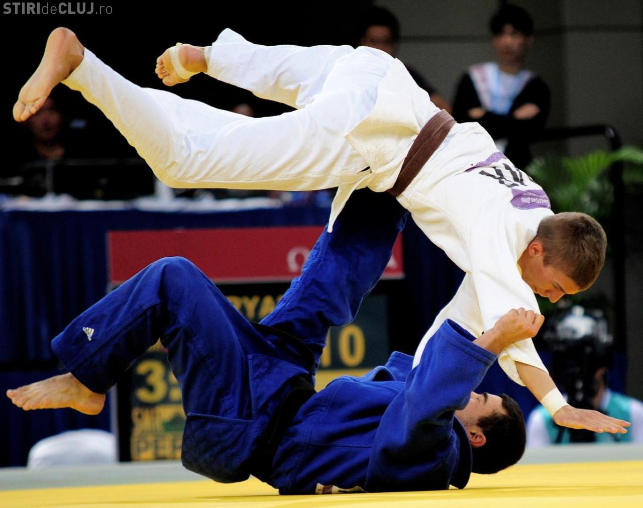 România, reprezentată de 16 sportivi la Campionatul Mondial de Judo, de la Budapesta