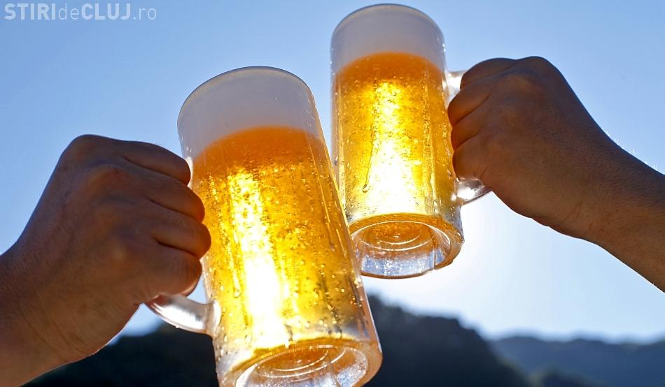 Dieta cu bere. Cum e posibil așa ceva!