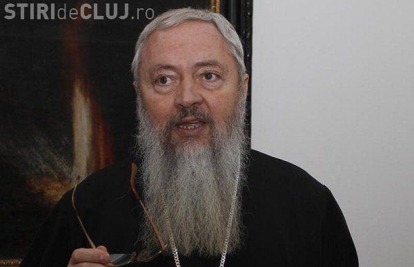 Ce spune Mitropolitul Clujului despre excluderea lui Pomohaci din biserică