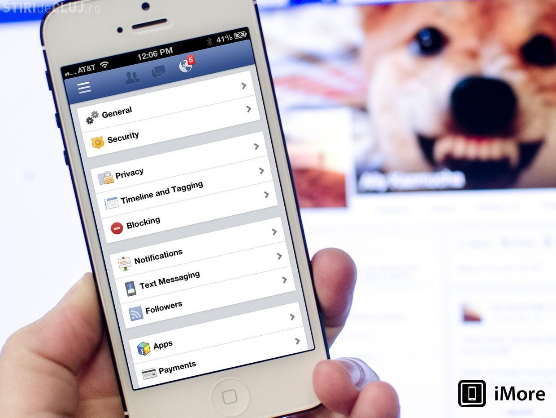 Facebook introduce o metodă prin care să ceară bani utilizatorilor. Vezi despre ce este vorba