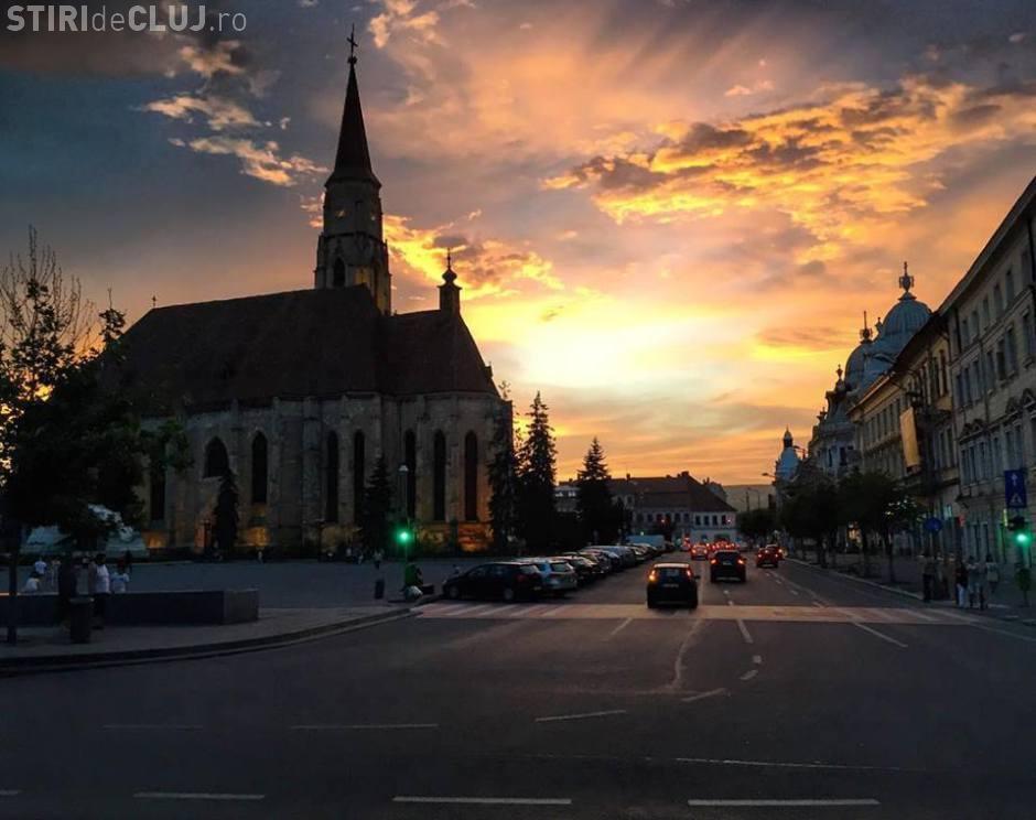 Mesaj DUR către Emil Boc: Clujul nu mai este pentru clujeni