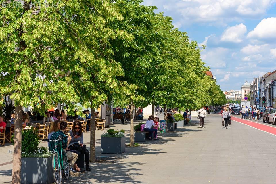 Primăria Cluj extinde rețeaua de Wi-Fi gratuit din oraș. Vezi care sunt cele 18 locații în care ai internet gratuit