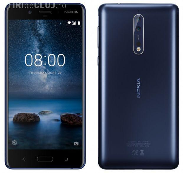 Nokia vrea să intre în competiție cu giganții Samsung și Apple. Ce specificații va avea primul flagship produs de la relansarea brandului