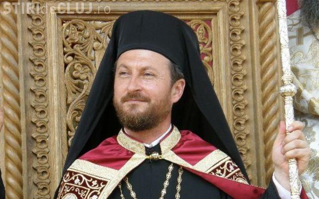 BOR nu a aplicat nicio sancțiune in cazul Episcopului Hușilor: S-a retras și rămâne un simplu călugăr