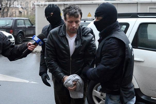 Hackerul român Guccifer cere să nu fie trimis în SUA pentru executarea pedepsei