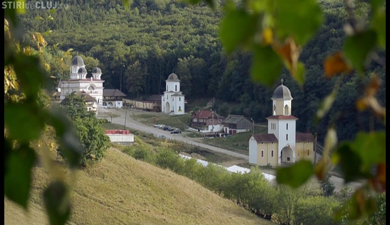 Floreștiul este o oază de credință. Mănăstirea din Florești este un punct care atrage mii de credincioși - VIDEO