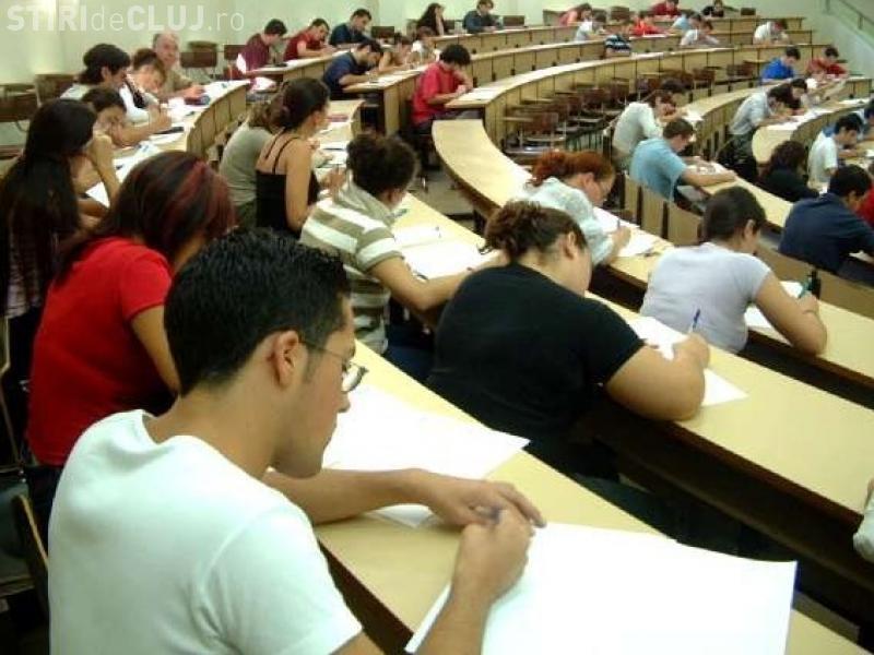 ADMITERE UBB Cluj: Peste 7.500 de candidați înscriși