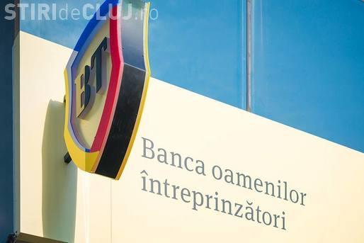 Banca Transilvania elimină comisioane şi lansează pachetul NELIMITAT în Rețeaua BT