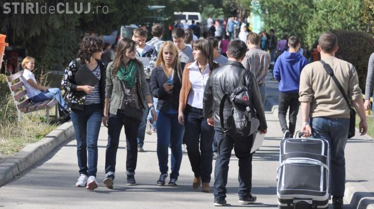 De ce aleg tinerii din București facultățile din Cluj: Nu pierzi ore pe zi în trafic, iar autoritățile...