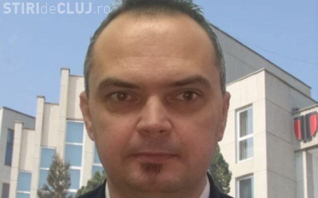 Noul prefect al Clujului, Ioan Aurel Cherecheș, comportament de baron local la plecare de la Mănăstirea Nicula