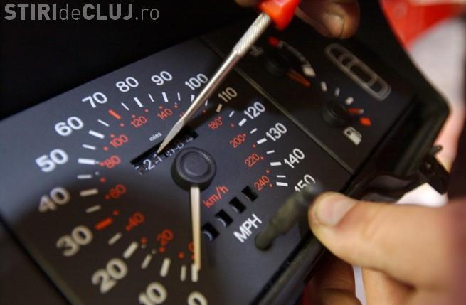 Cum modifică samsarii kilometrajul mașinilor